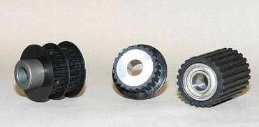 molded-nylon-pulley