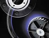 Custom Pulleys designed to your specific needs.