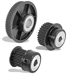 3mm Pitch HTD Timing Pulley