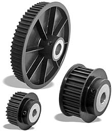 5mm Pitch HTD Timing Pulley