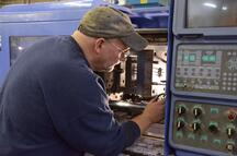 Injection Mold Services