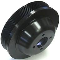 multi-groove-pulleys