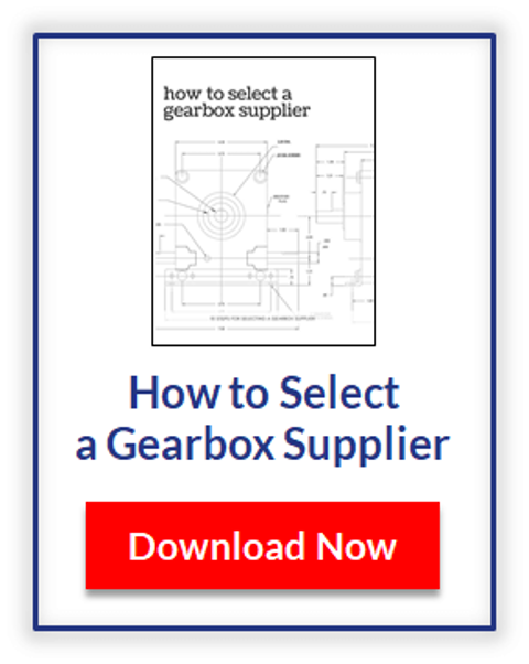 Download How to Select a Gearbox Supplier
