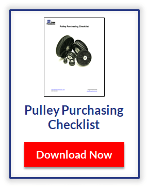 Variable Speed Pulley - Variable Speed Pulleys | Torque