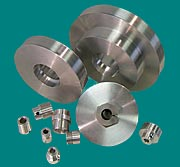 Common MRP Pulley Applications